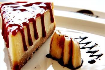 Cafe in White'ta Se�ece�iniz El Yap�m� Pasta ve ��ecek 8,90 TL