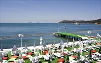 Plaj Keyfi Yan�ba��n�zda! B�y�kada Prenses Koyu Plaj�na Giri� + Hamburger + Limonata �kram� F�rsat� 46 TL Yerine Sadece 27.50 TL!