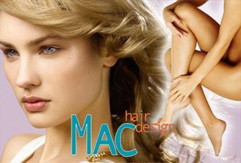 Gayrettepe Mac Hair Design G�zellik'te G�zellik Bak�m Paketleri 25 TL'den Ba�layan Fiyatlarla!