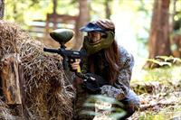 Riva Paintball'da 50 Kaps�ll�k Paintball 9,90 TL