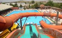 Yeşil ve Mavisiyle Ankara'da Serin Bir Yaz! Grand Sıla Otel'de Aquapark Havuz Fırsatı 35 TL Yerine 24.90 TL! (Haftanın her günü geçerli!)