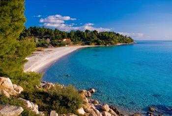 2 G�nl�k Do�a ve E�lence Turu Halkidiki & Selanik & Kavala ve Thassos Adas� Turu 180 TL Yerine 79,90 TL!