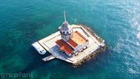 K�z Kulesi Kuledebar'da 2 ki�ilik Romantik Ak�am Yeme�i !