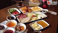 @usta Nef 11'de Serpme Köy Kahvaltısı 16,90 TL'den başlayan fiyatlarla!