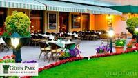 The Green Park Merter Hotel'de Hafta Sonu Açık Büfe Kahvaltı Keyfi!