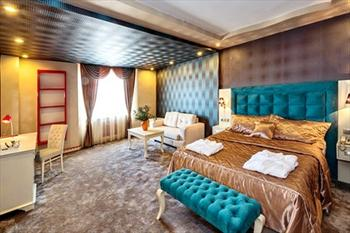 Tuzla Asya Park Hotel'de 2 Ki�i Konaklama ve Kahvalt� 139 TL