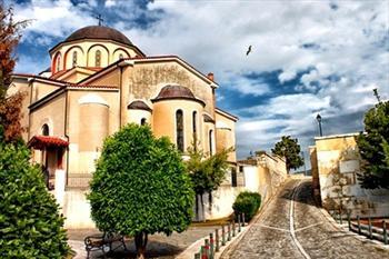 Bayramda 4 G�nl�k Yunanistan - Makedonya Turu 249 TL