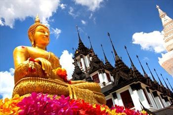 Vizesiz 7 G�nl�k Bangkok - Pattaya Turu 1619 TL