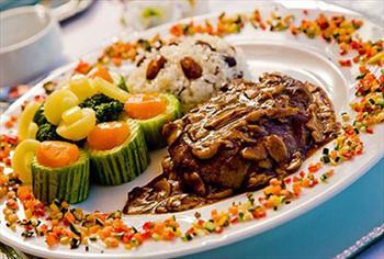 The Green Park Bostanc� Otel'de Canl� M�zik E�li�inde 5 Y�ld�zl� Ak�am Yeme�i Men�s� 110 TL Yerine 65 TL!