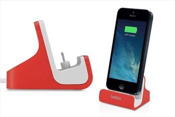 iPhone 5, 5S ile Uyumlu Belkin Dock 49,90 TL
