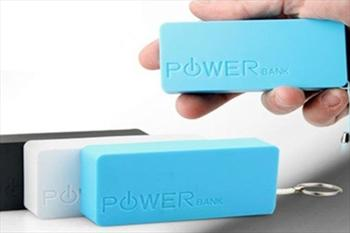 Powerbank 5600 mAh Harici Batarya 24,90 TL