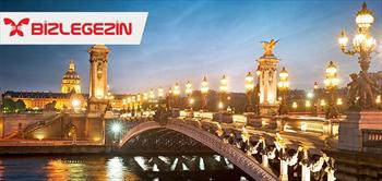 Kasim Ayina �zel 2 Veya 3 Gece Paris Turlari!