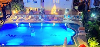 Dalyan Hotel Caria'nin R�ya Gibi Atmosferinde Tatil!