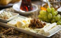 @usta Nef 11 Kağıthane'de Lezzetli Köy Kahvaltısı 34 TL yerine Sadece 19 TL!