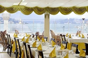 Katibim Restaurant A��k B�fe Kahvalt� 24 TL