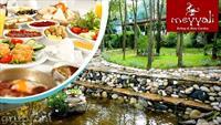 Emirgan Meyyali'de Bahçe İçinde Hafta Sonları Serpme Kahvaltı ve Brunch Keyfi!