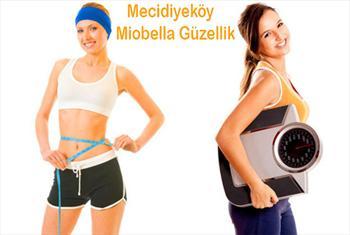 Mecidiyek�y Miobella G�zellik'ten 8 seansl�k Pasif jimnastik, Vibro G.5 ve Power Plate'ten Olu�an Sel�lit Tedavisi 850 TL yerine 39,90 TL!