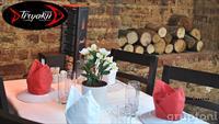 Kumkap� Tiryakii Restaurant'ta Fas�l E�li�inde Yemek Men�leri 59.90 TL'den ba�layan fiyatlarla!