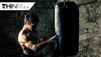 Kick Boks'ta D�nya �ampiyonu Samuray Serkan �zel Ders ��in Thin Fitness'ta !