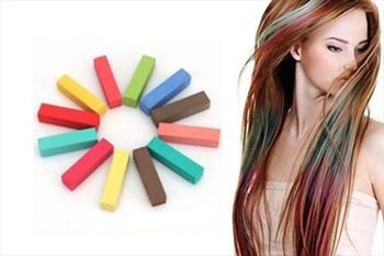 Magic Hair 12 Renk Sa� Tebe�iri 14,90 TL, 24 Renk 19,90 TL