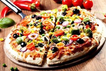 La Barista Cafe'de Pizza ve ��ecek 9,90 TL, Makarna Men� 13,90 TL, Tavuk Men� Se�ene�iyle