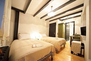 Beyo�lu Otto Suite Otel'de 2 Ki�i 1 Gece Konaklama Keyfi 264 TL yerine 109 TL'den Ba�layan Fiyatlarla!
