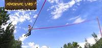 Yeni E�lence: Vialand Adventure Land'de �nsan Sapani!