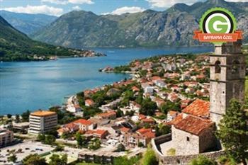 Kurban Bayram�'nda 9 G�nl�k Dalma�ya Sahilleri ve Balkan Turu 899 TL