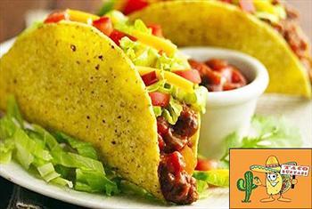 Ata�ehir Taco D�nyas�'nda Meksika Mutfa��na �zg� Lezzetlerin Yer Ald��� Taco Men� 5,90 TL'den Ba�layan Fiyatlarla! 1,2, ve Ki�ilik Men�...