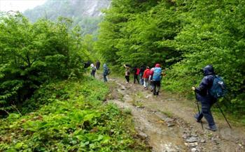 Cennette Y�r�y��e Bekliyoruz! Paytur Turizm'den, ��le Yeme�i �kram�yla G�n�birlik AYTEPE YUVACIK Trekking Turu Sadece 59.90 TL! (Her Pazar Hareketli)
