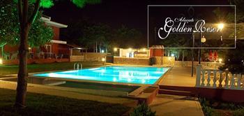 Ala�ati Golden Resort Hotel'de Kahvalti Dahil 2 Ki�ilik Tatil!