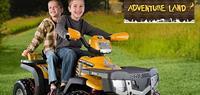 Vialand Adventure Land'de �ocuklar ��in 3'� 1 Arada E�lence Paketi!