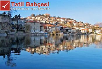 Kurban Bayram�'nda 4 g�nl�k Yunanistan & Makedonya & Bulgaristan Turu Ula��m, Konaklama, Rehberlik ve �ehir Turlar� Dahil 569 TL Yerine 399 TL!