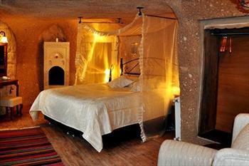 Kapadokya Babayan Evi Cave Boutique Hotel'de 2 Ki�i 1 Gece Konaklama, Kahvalt� 99TL'den Ba�layan Fiyatlarla