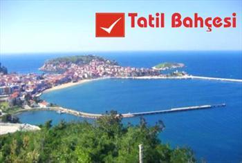 2 G�nl�k Bat� Karadeniz Turu 4* Kur�unlu Thermal Otel'de A��k B�fe Yar�m Pansiyon Konaklama ve Daha Fazlas� 319 TL Yerine 129 TL!