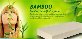 Kusursuz Bir Uyku ��in Bamboo Hr Visco Yataklar! (�cretsiz Kargo)