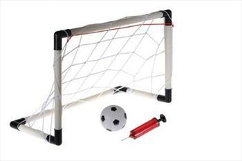 Pratik Kurulumlu Minyat�r Futbol Kalesi 22,90 TL