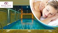 Rescate Hotel Viento Spa'da 5 Y�ld�zl� Masaj ve Spa 59 TL'den ba�layan fiyatlarla!