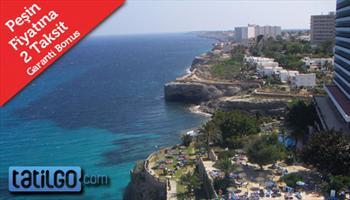 �spanya'n�n en g�zel �ehrinde unutulmaz bir tatil! Tatilgo.com'dan 4 gece Yar�m Pansiyon konaklamal� 5 G�nl�k Mallorca Turu 642 TL yerine sadece 435...