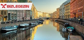 Yilba�ini St. Petersburg'da Kutla (Thy �le Vizesiz 4 G�n)