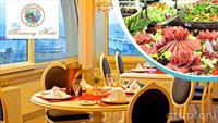 Yenikapı Blue Marmaray Hotel'de Zengin Açık Büfe Kahvaltı Keyfi Yaşayın!