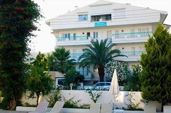Green Marmaris Manolya Hotels & Appartments'ta 1 G�nl�k Detoks Program� 139 TL, Di�er Se�eneklerle