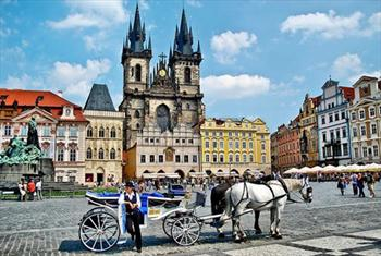 Kurban Bayram�'nda Celo Tur'dan Onur Havayolu ile 4 g�nl�k Prag Turu , konaklama, ula��m, �ehir Turu dahil 2500 TL yerine 1159 TL!(S�n�rl� say�da)...