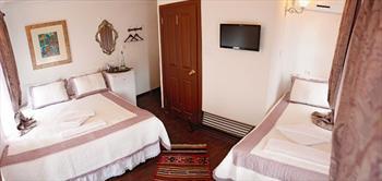 Tarihi Ayvalik Mercank��k Butik Hotel'de 2 Ki�ilik Konaklama!