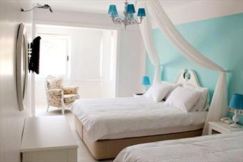 Ala�at� Erendira Butik Hotel'de 2 Ki�ilik Konaklama 159 TL'den Ba�layan Fiyatlarla