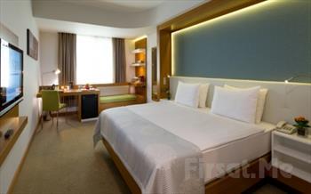Divan �stanbul City Gayrettepe Hotel'de 2 Ki�i 1 Gece Konaklama + A��k B�fe Kahvalt� + Spa Keyfi 335 TL Yerine Sadece 219 TL!