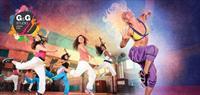 Gg Studio Suadiye'de 4 Ders Zumba �le Formda Kal!