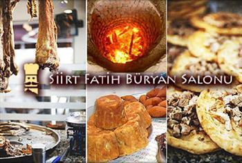Fatih Siirt B�ryan Salonu'nda �zel B�ryan Kebab� Men�s� 35 TL Yerine 16,90 TL!