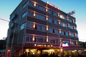 K���kyal� Anka Businesspark Otel'de 2 ki�i 1 gece konaklama ve a��k b�fe kahvalt� 200 TL yerine 99 TL! 3 Ki�ilik 1 Gece Konaklama 139 TL!