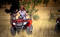Gököz Natural Park'ta Aderenalin ve Huzur Tutkunlarına Paintball Oyunu, ATV Safari, Olta Balıkçılığı, Okçuluk, At Binme, Dağ Bisikleti Aktivite...
